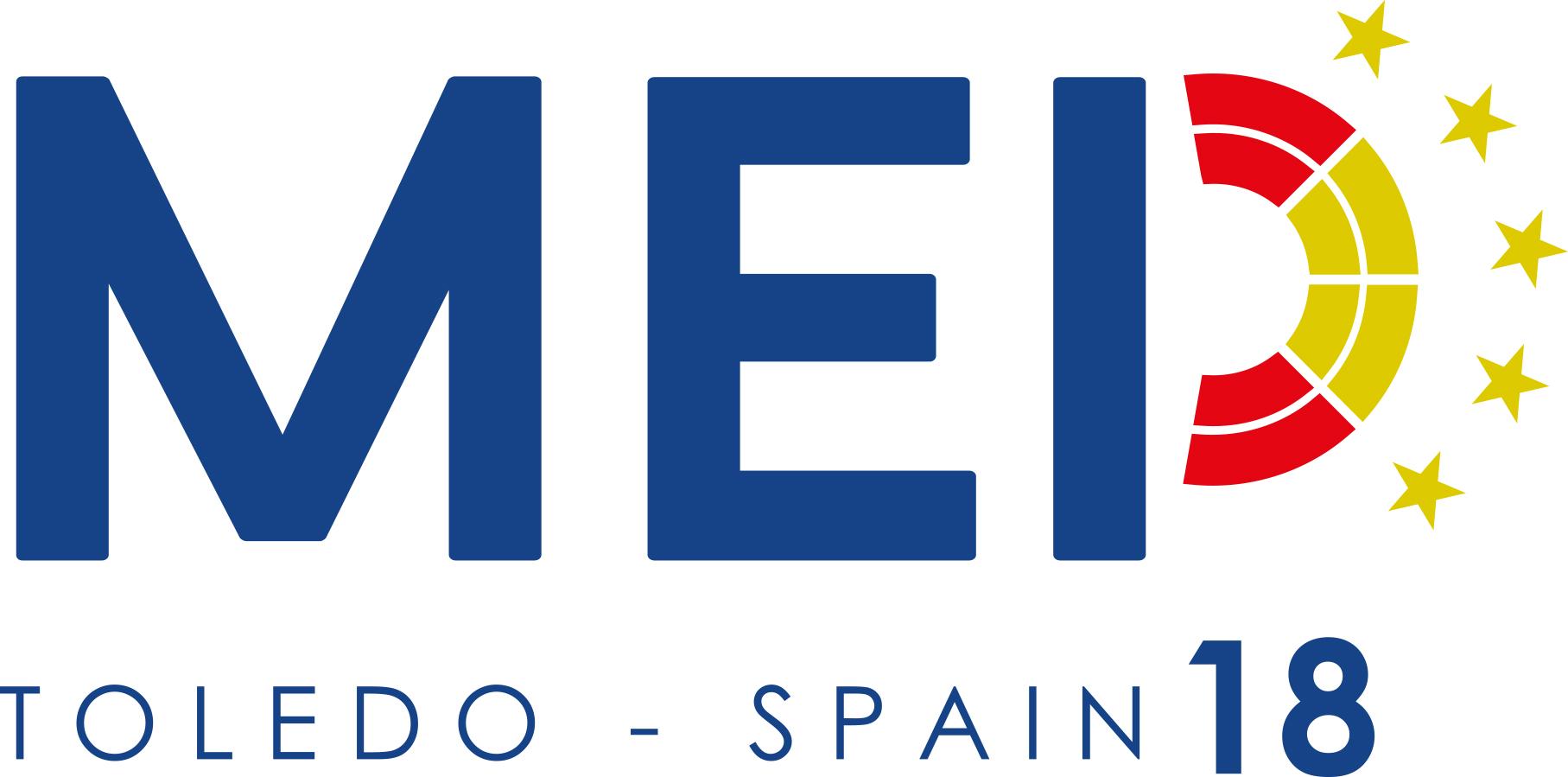Logo MEP Toledo 2018