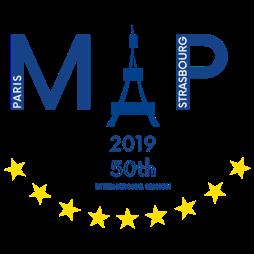 logo MEP Paris/Strasbourg 2019
