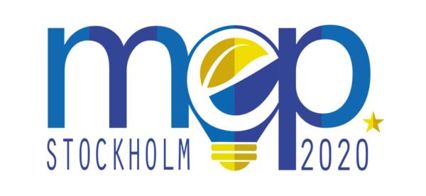 session logo MEP Stockholm 2020